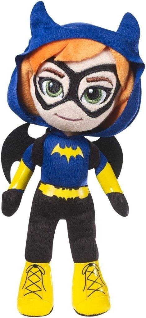 MATTEL DC SUPER HERO GIRLS MASKOTKA BAT GIRL