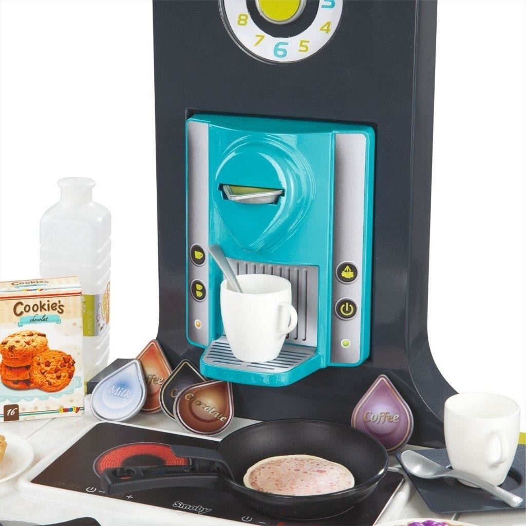 Smoby Kuchnia Tefal French Touch 45 Akc